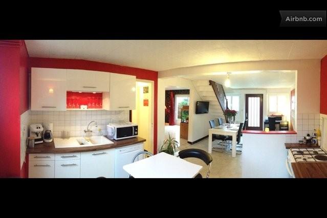 Modern Bedroom 16m2 10 Min Angoule In Saint Yrieix Sur