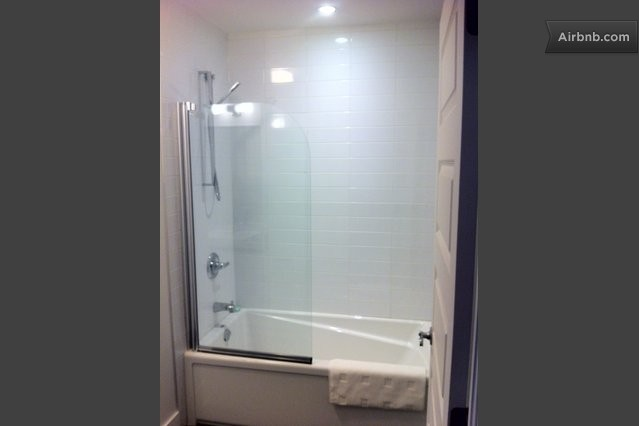 New downtown condo perfect location in montreal douche uqam - Douche italiaans ontwerp ...