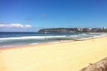 2 bed Beach side unit in Manly