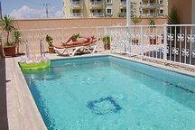 Suntrap Villa + Pool @ Sunny Didyma