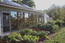 The Dacha - off grid homestead