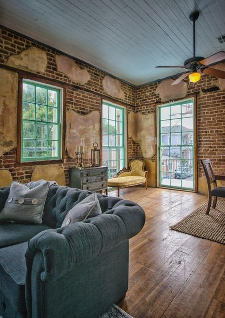 Maison Folie A Deux Marigny Historic House Rumah Untuk Disewakan Di New Orleans Louisiana Amerika Serikat