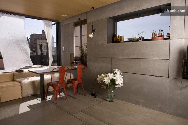 augenpralinen kreativ und individuell wohnen und einrichten sch n schlafen in barcelona. Black Bedroom Furniture Sets. Home Design Ideas