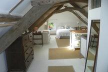 18th Century Quay St apartment