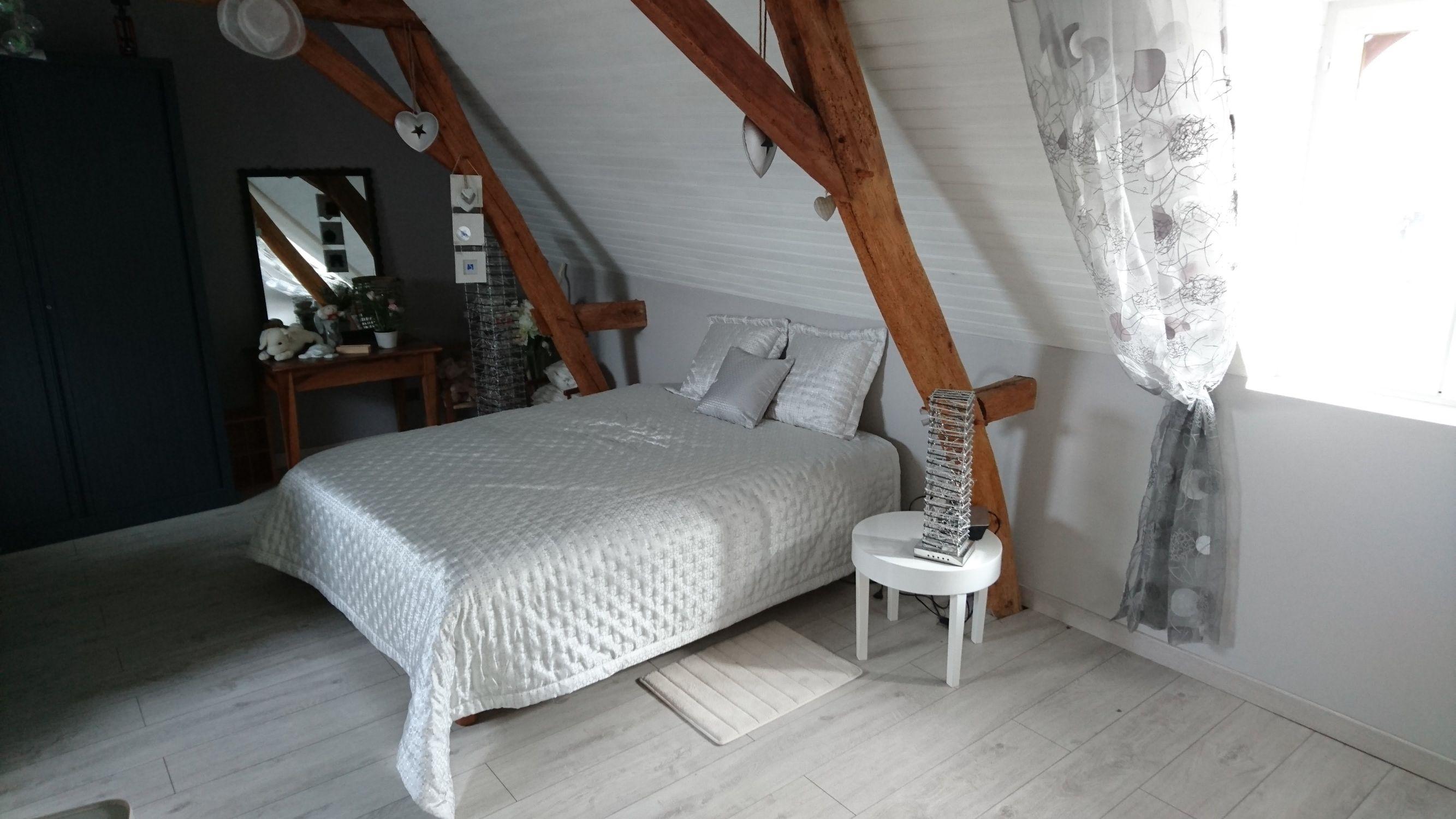 Chambre des voyageurs - Bed and breakfasts en alquiler en Saint