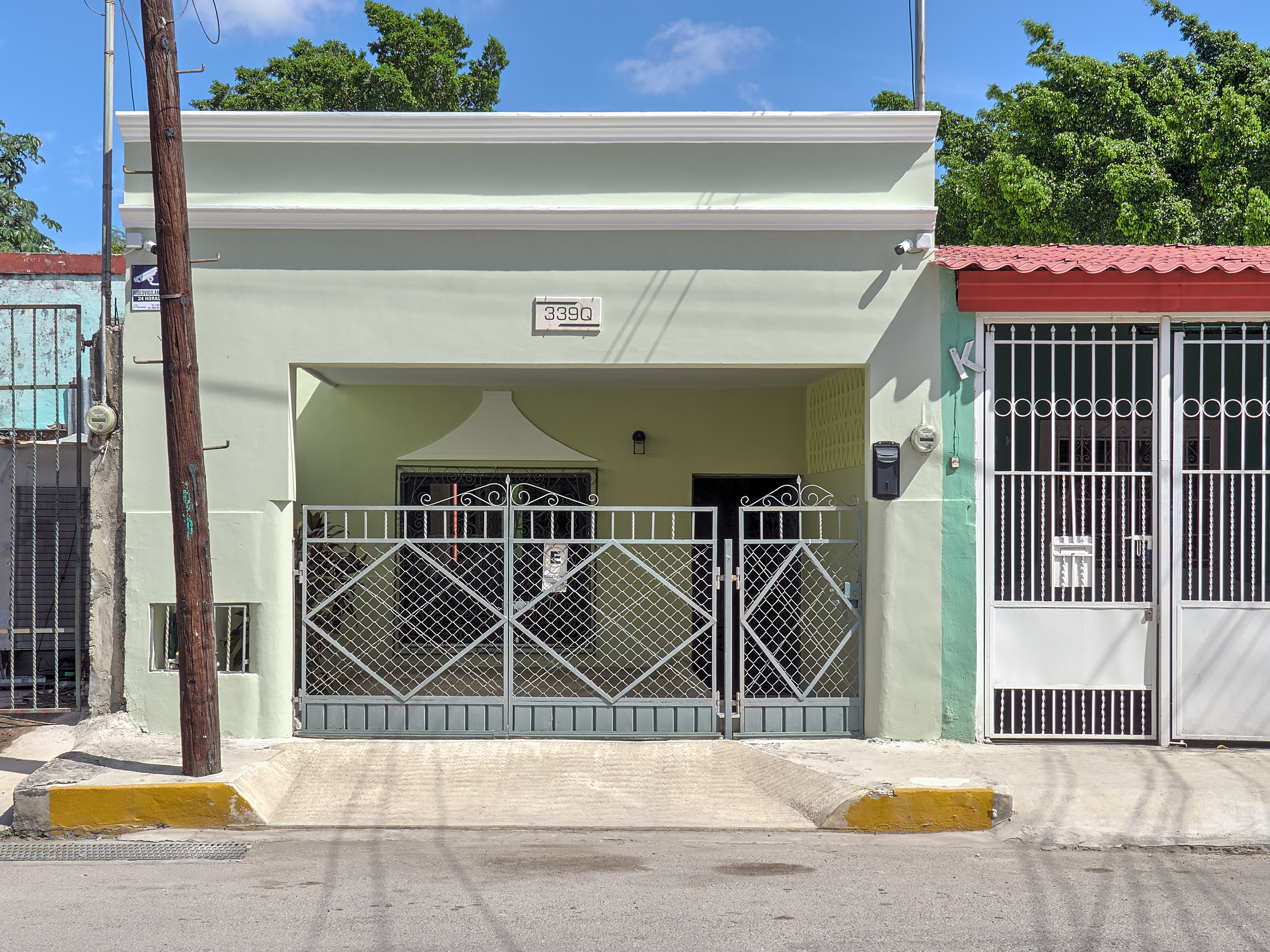GORGEOUS HOME IN MERIDA CENTRO CASA OLIVA   Houses for Rent in ...