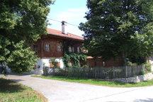 Im exclusiven Rottaler Bauernhaus