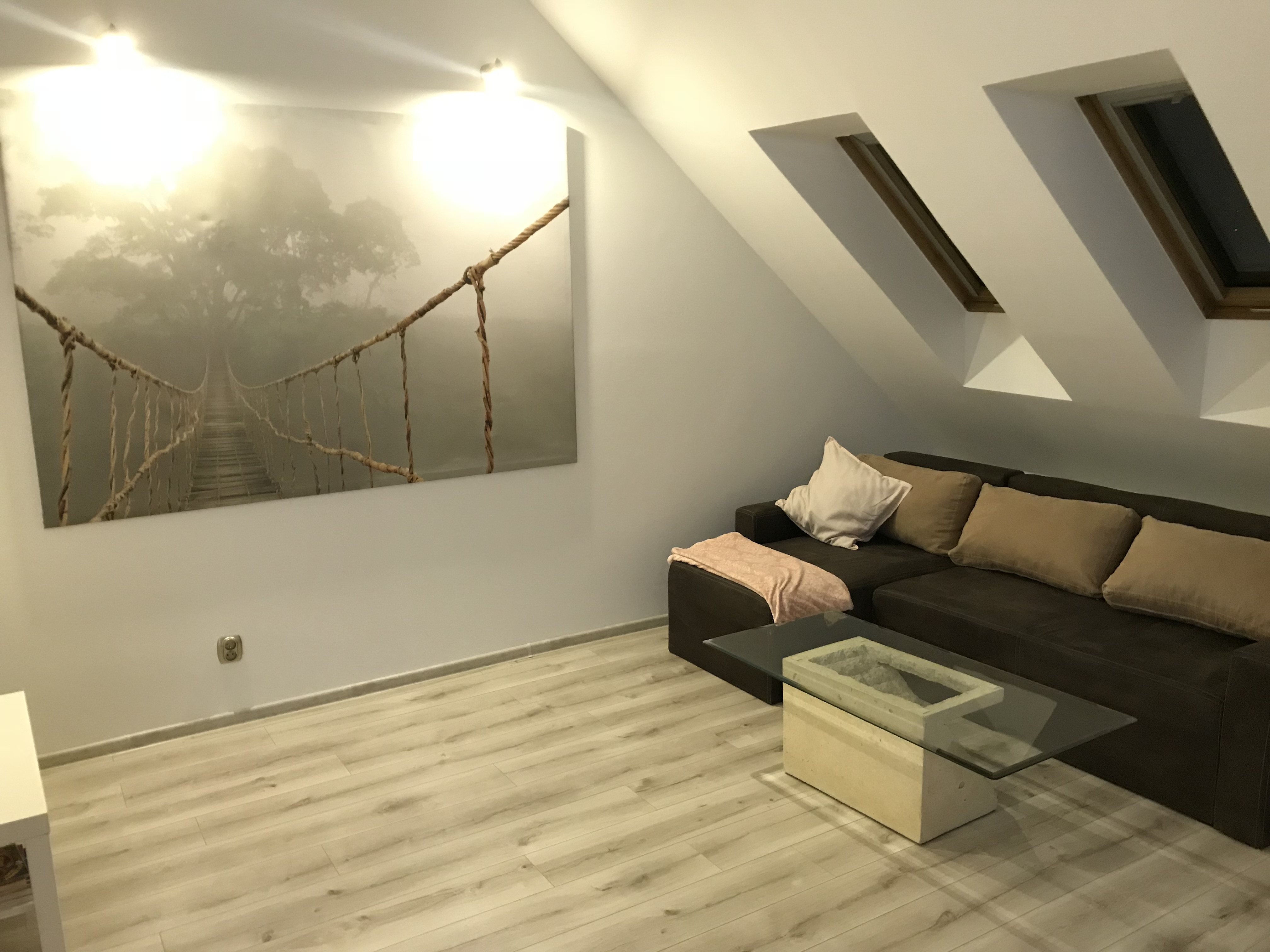 Apartment Aesthetic Lofts For Rent In Tychy Slaskie Poland