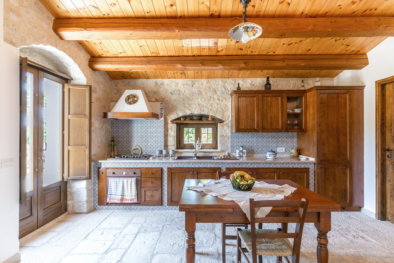 """Forno Cucina In Muratura la dimora del decano """"palmento"""" centro benessere - houses"""