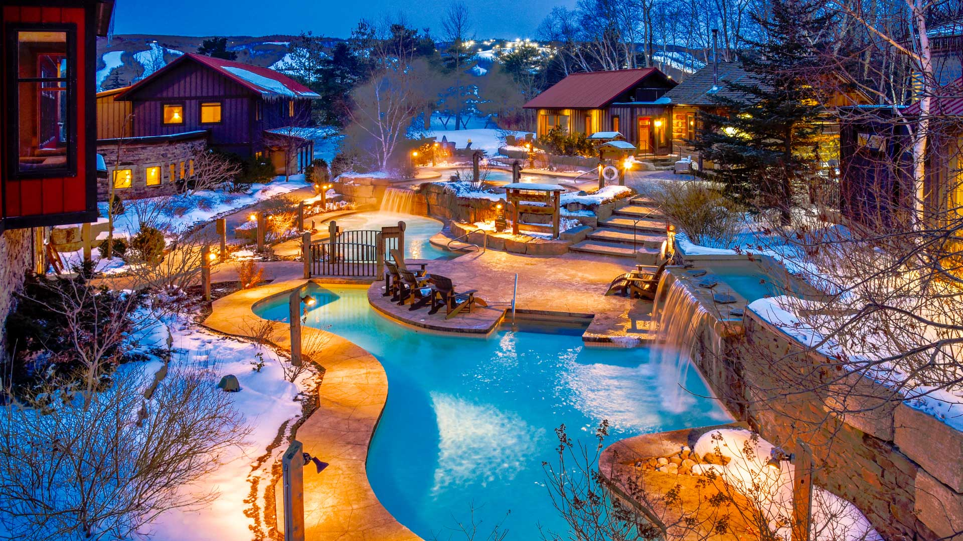 8 Min To Blue Steps To Beach Hot Tub Pool Guest Suites For Rent In Collingwood Ontario Canada
