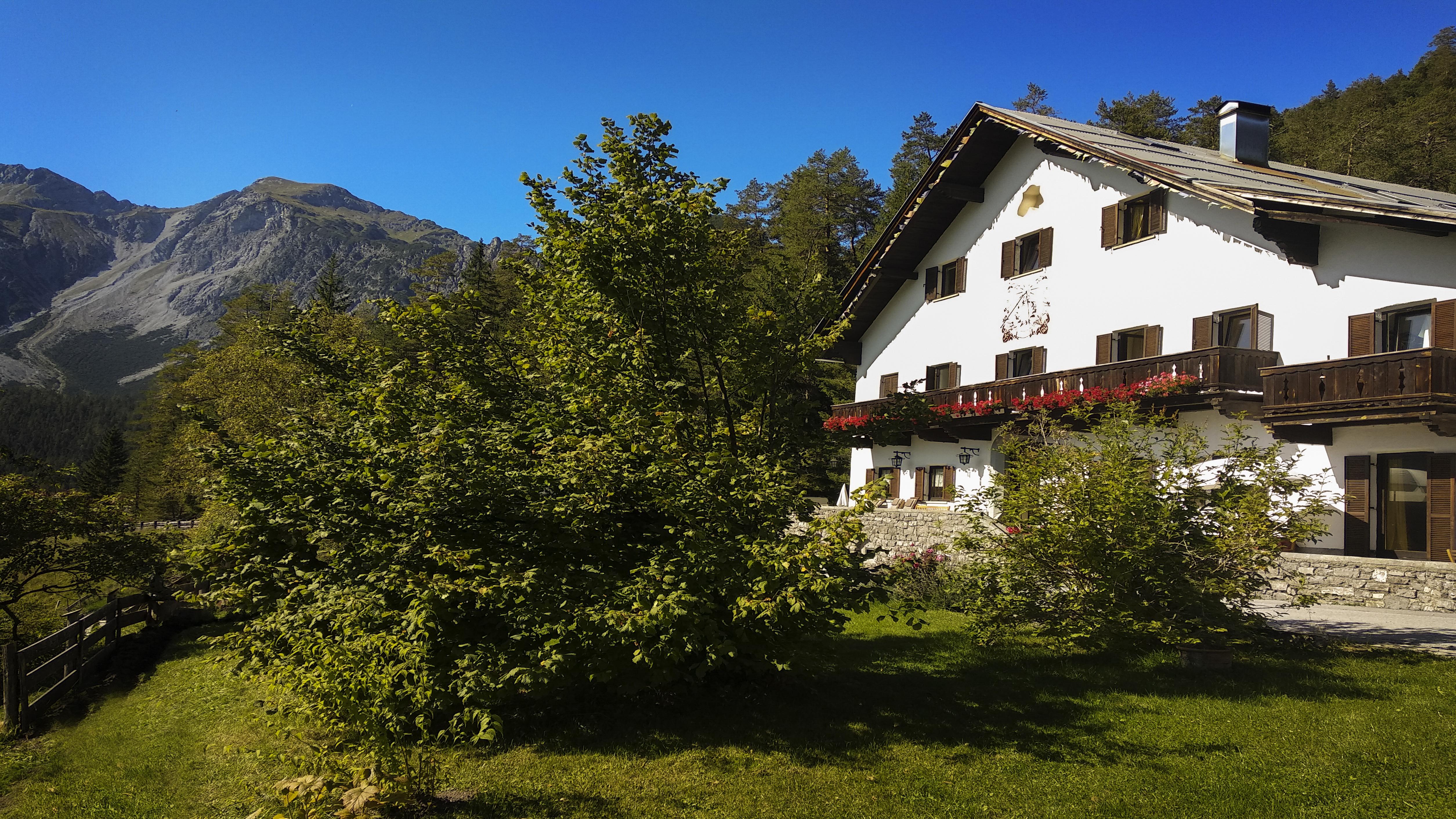 AlpenRetreat, Tyrol, Vintage Suite - Huser zur Miete in