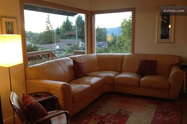 SW Portland/Multnomah Village Home in Portland