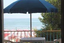 Hotel La Bitta sul mare di Vasto