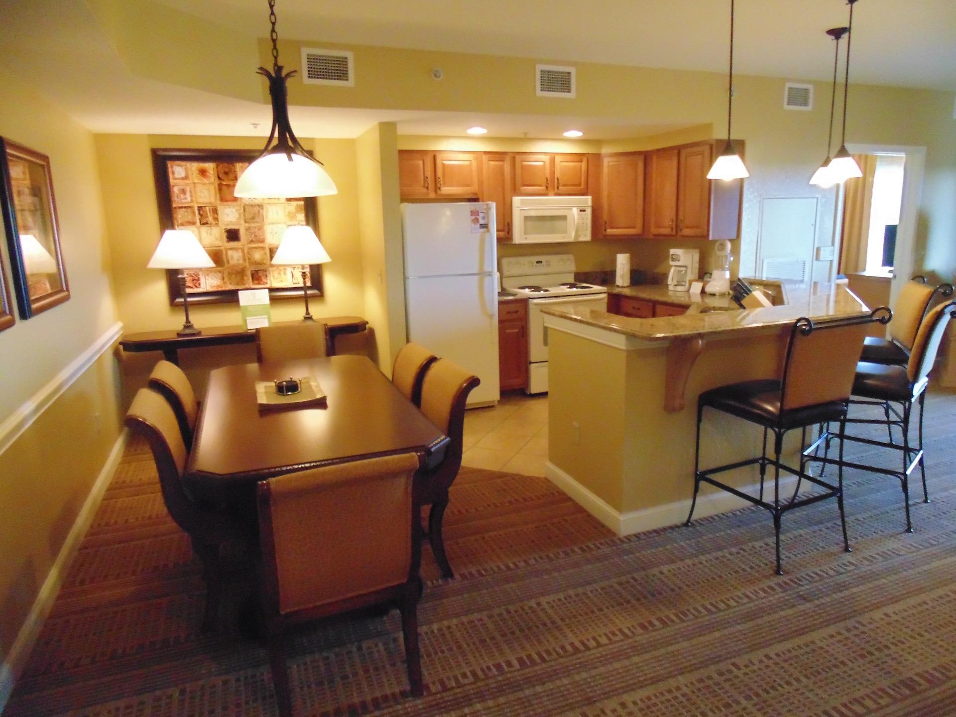 Wyndham Bonnet Creek ツ 1 Bedroom Deluxe Condominiums For Rent In Orlando Florida United States