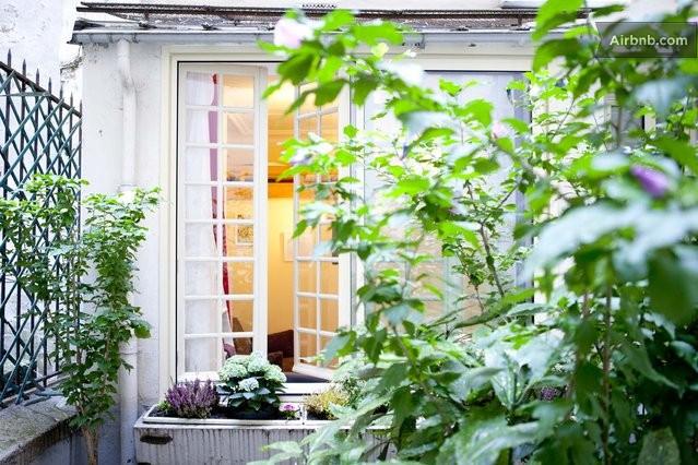 Studio jardin du luxembourg paris paris - Jardin du luxembourg adresse ...