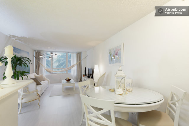 Lux 1BR Flamingo resort South Beach in Miami Beach
