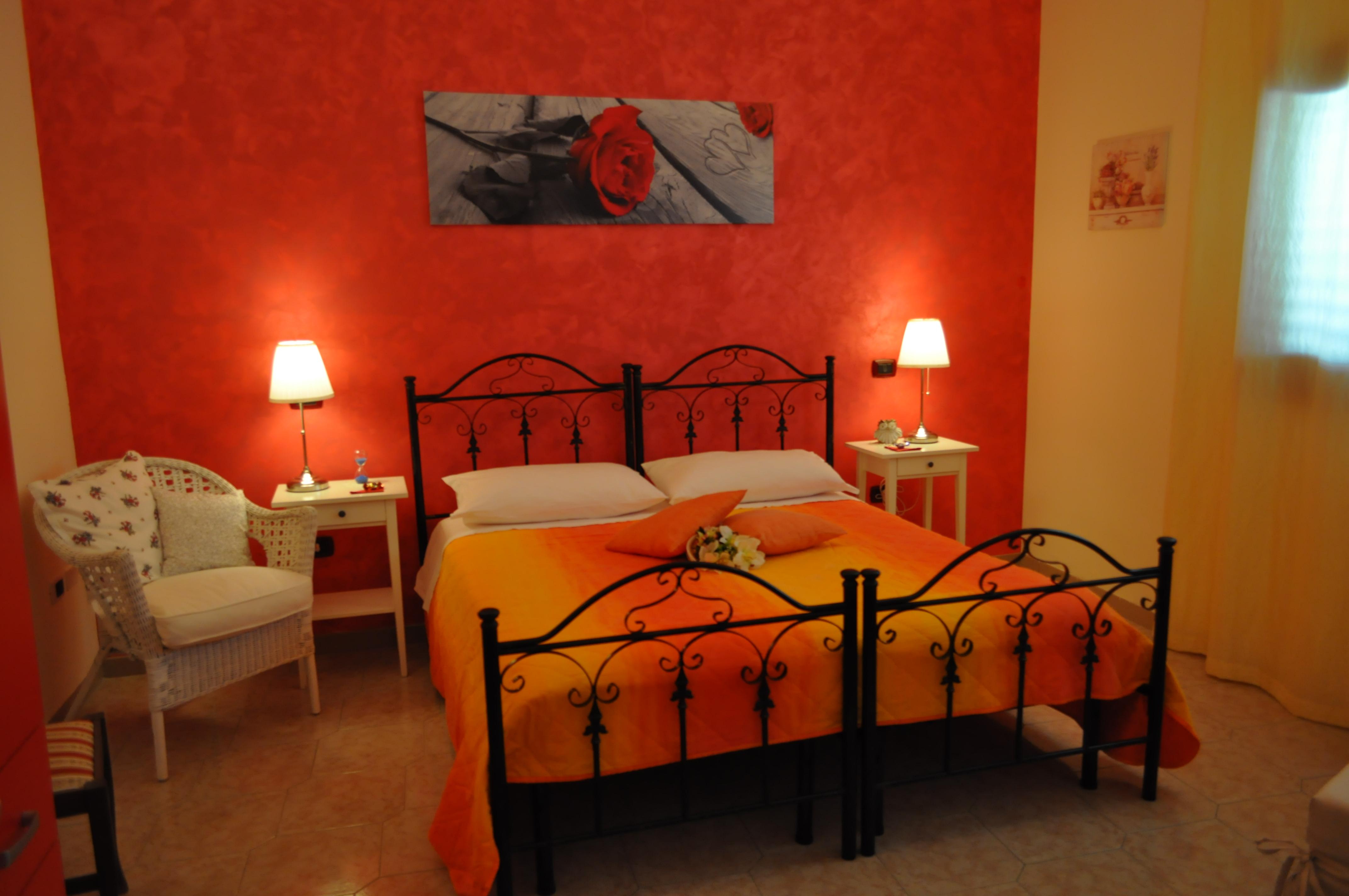"""Camere Da Letto Taranto camera """"bellatrase"""" - b&b 7contrade - bed and breakfasts for"""