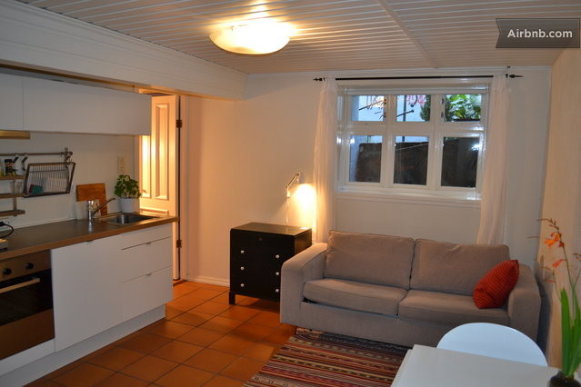 nice centrally located apartments in bergen