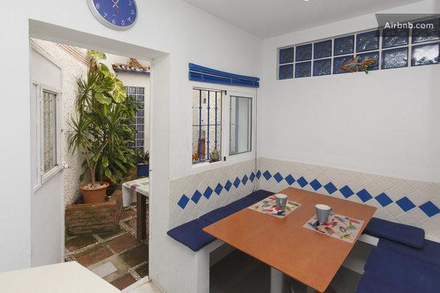 Preciosa casa tipica andaluza en benalm dena - Casas tipicas andaluzas ...