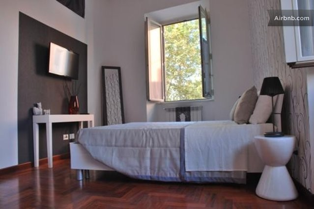 Leilas Apartment Trastevere in Rome