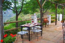 La Rosilla, luxury country Finca.