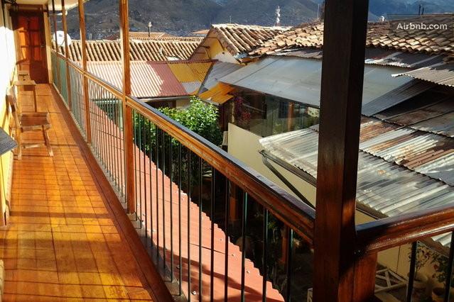 Cusco rentas vacacionales y cuartos en alquiler airbnb - Munaycha casa hospedaje ...