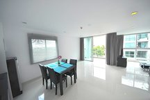 3bedroom in Park Royal3 Patamnak310