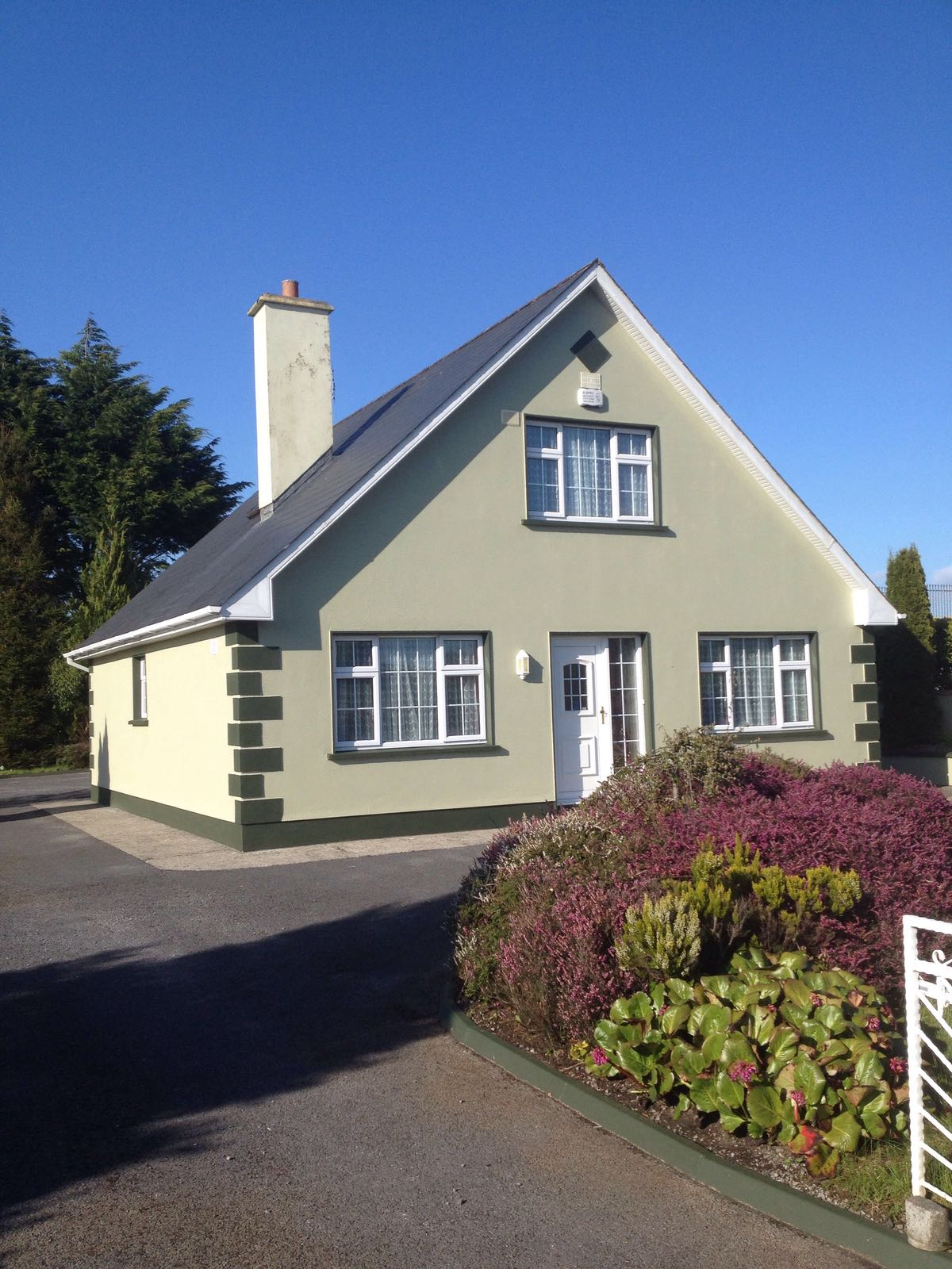 Carton North,Tooreen, Ballyhaunis, Co. Mayo - Site For Sale