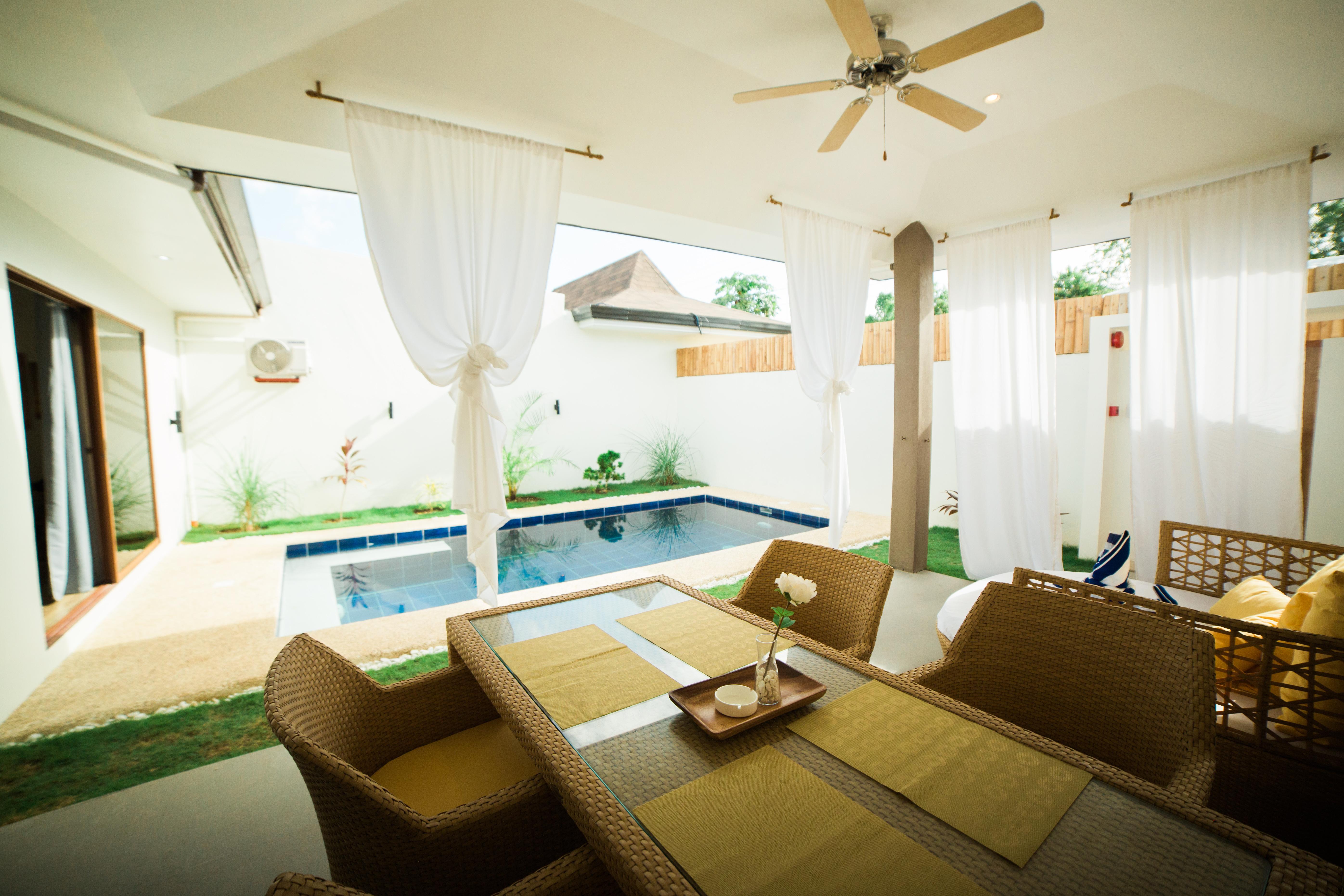 Bali Villas Panglao Bohol Villa 2 Villas For Rent In Panglao Central Visayas Philippines