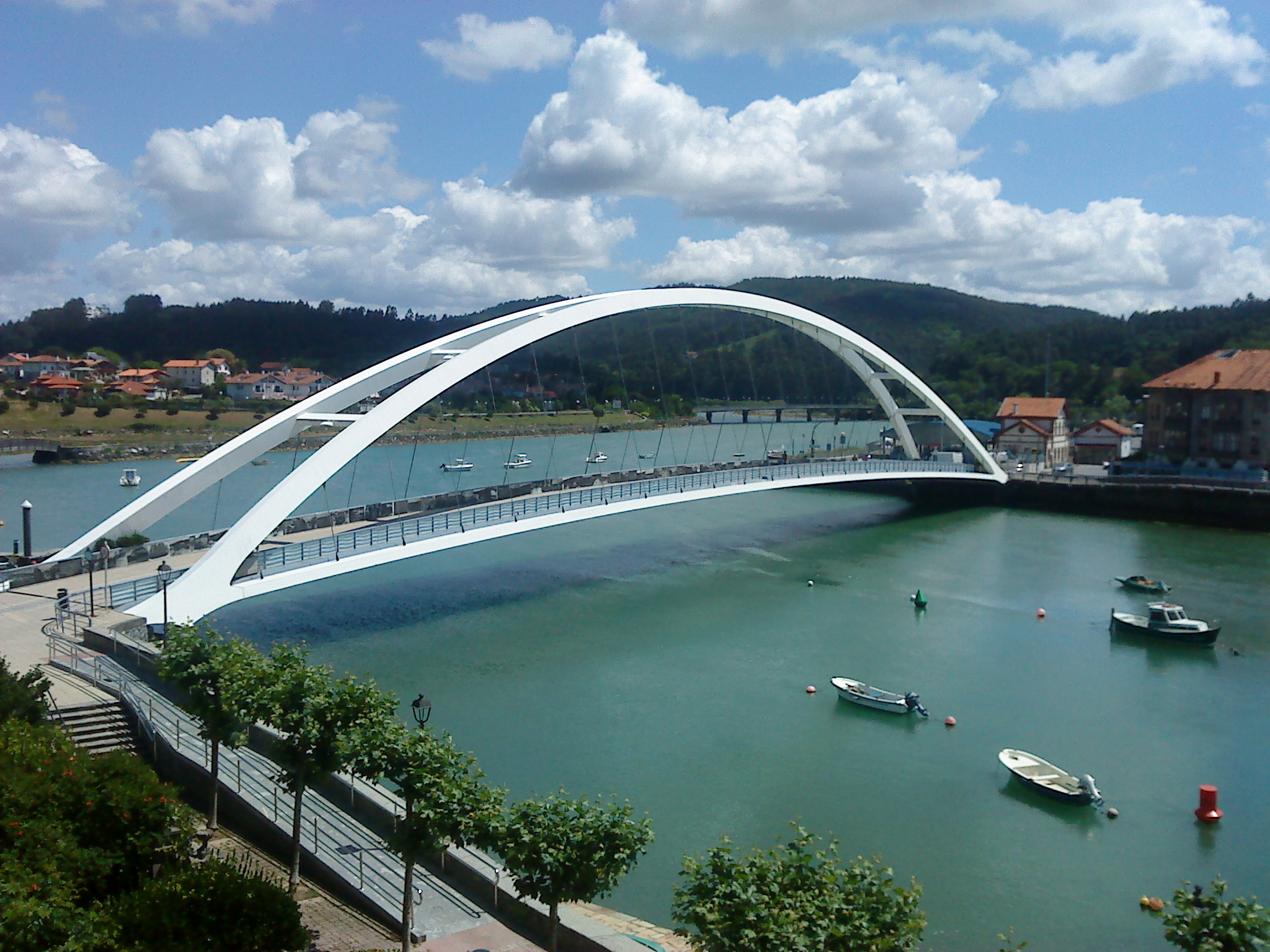 Disfruta de Plentzia. EBI441 - Aptos. en complejo residencial en alquiler en Plentzia, Euskadi, España