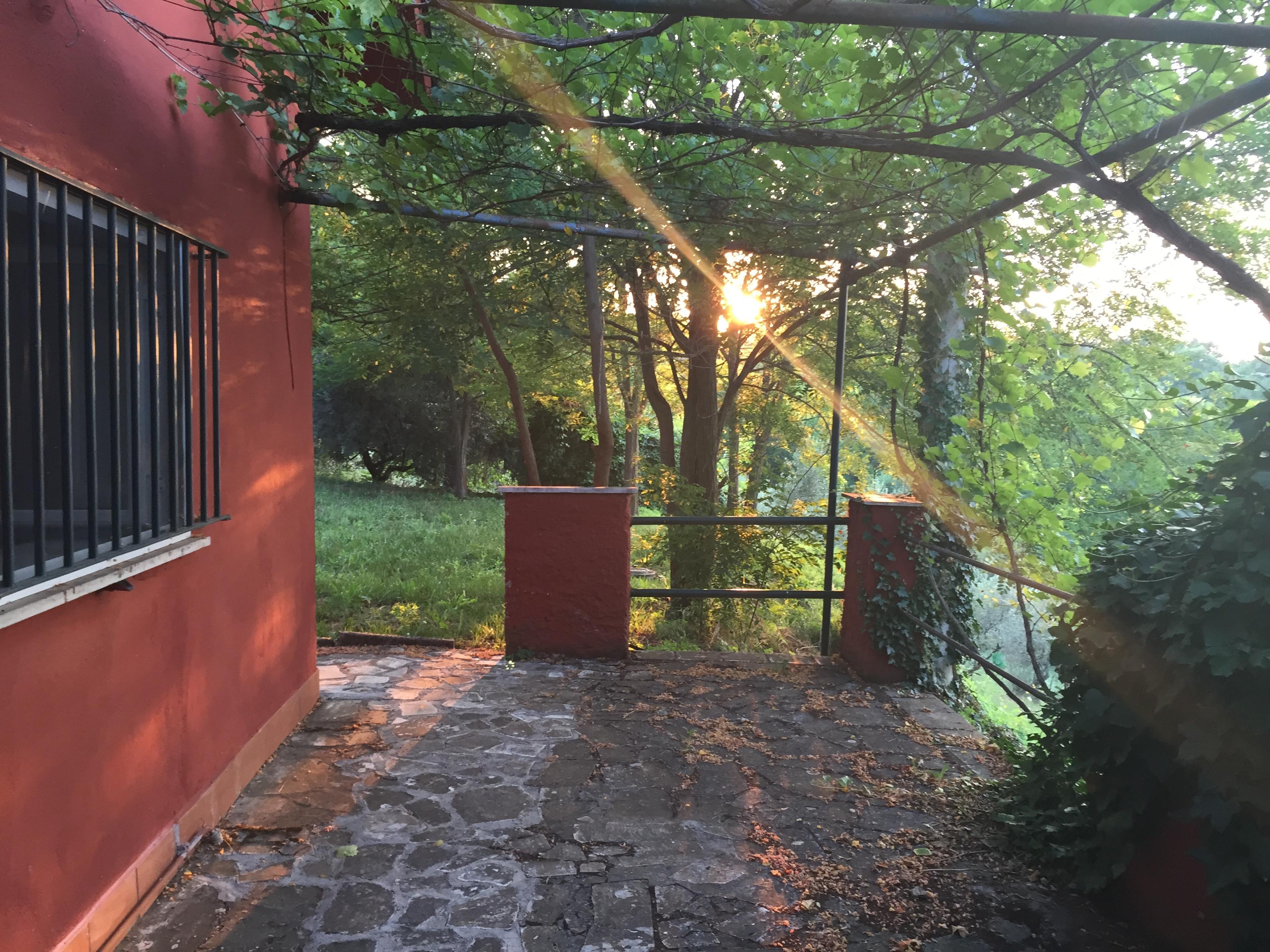Monte Porzio Catone Cosa Vedere appartamento in tenuta ai castelli romani - houses for rent