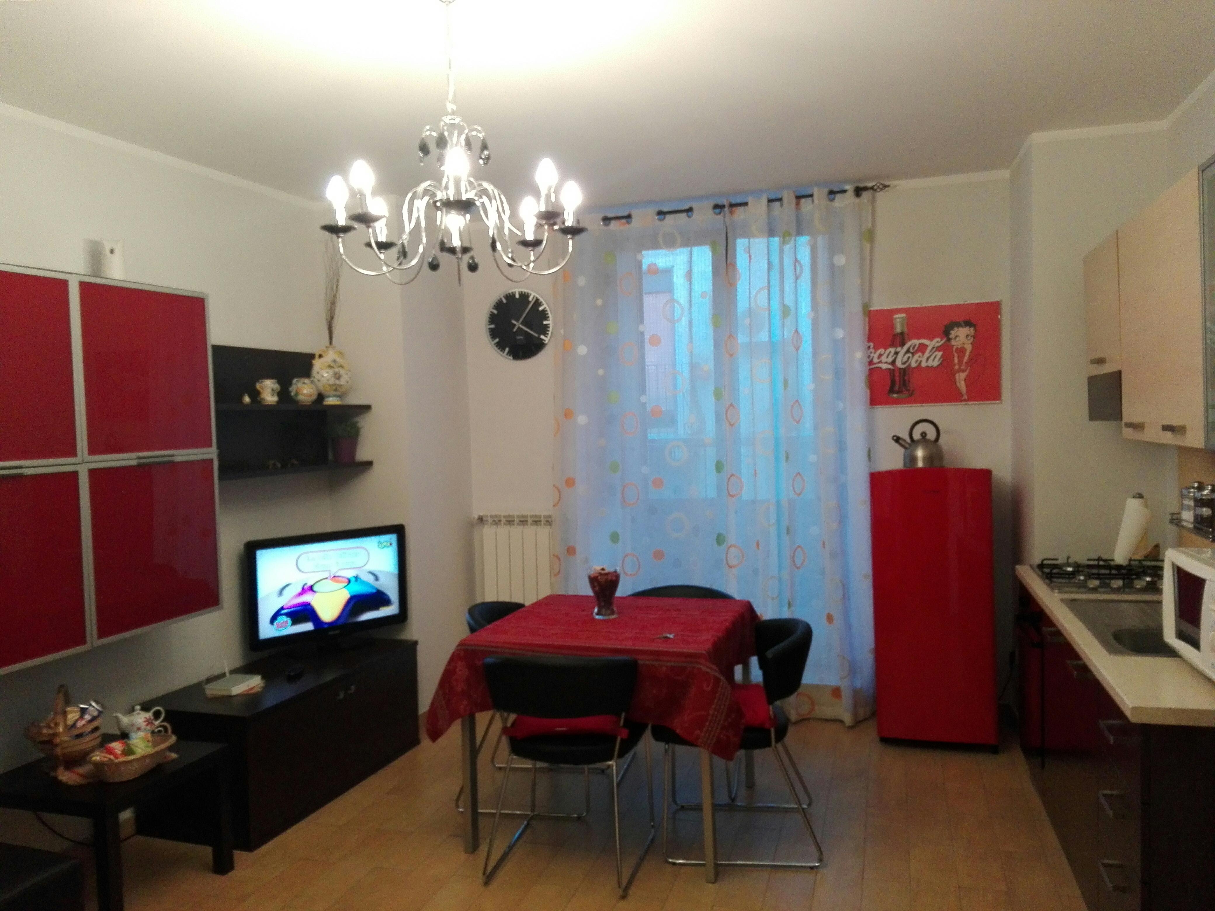 Casamalu Appartamenti In Affitto A Catania Sicilia Italia