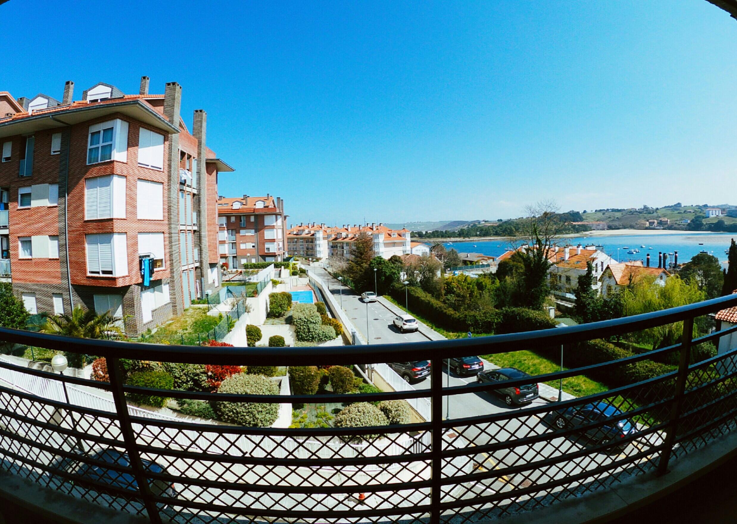 Una Casa Con Vistas En San Vicente De La Barquera Apartments For Rent In San Vicente De La Barquera Cantabria Spain