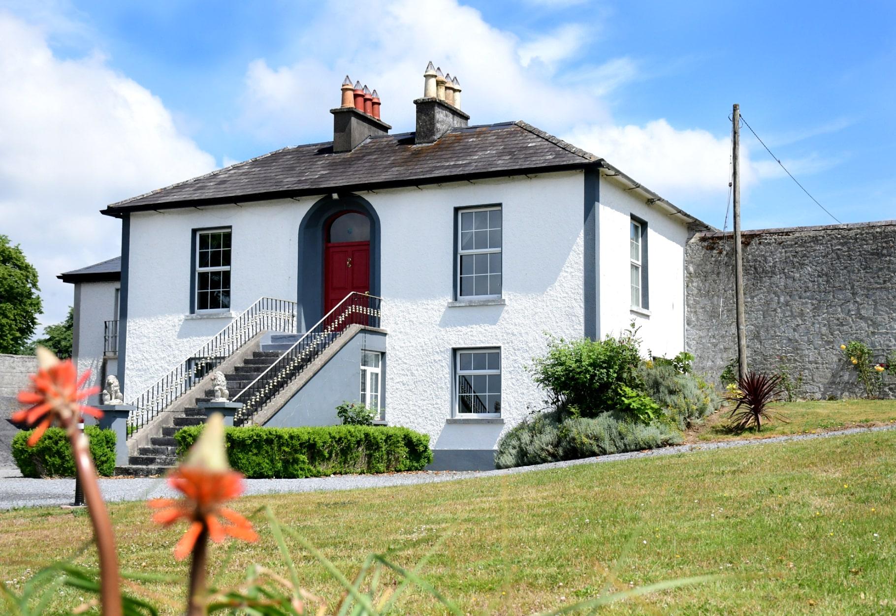 The Butlers Of Kilkenny Information PDF - Heritage in Schools