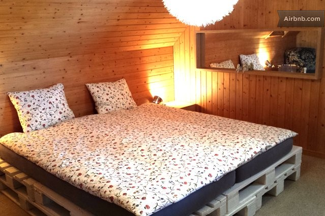 gem tliche wohnung im emmental trub in trub. Black Bedroom Furniture Sets. Home Design Ideas