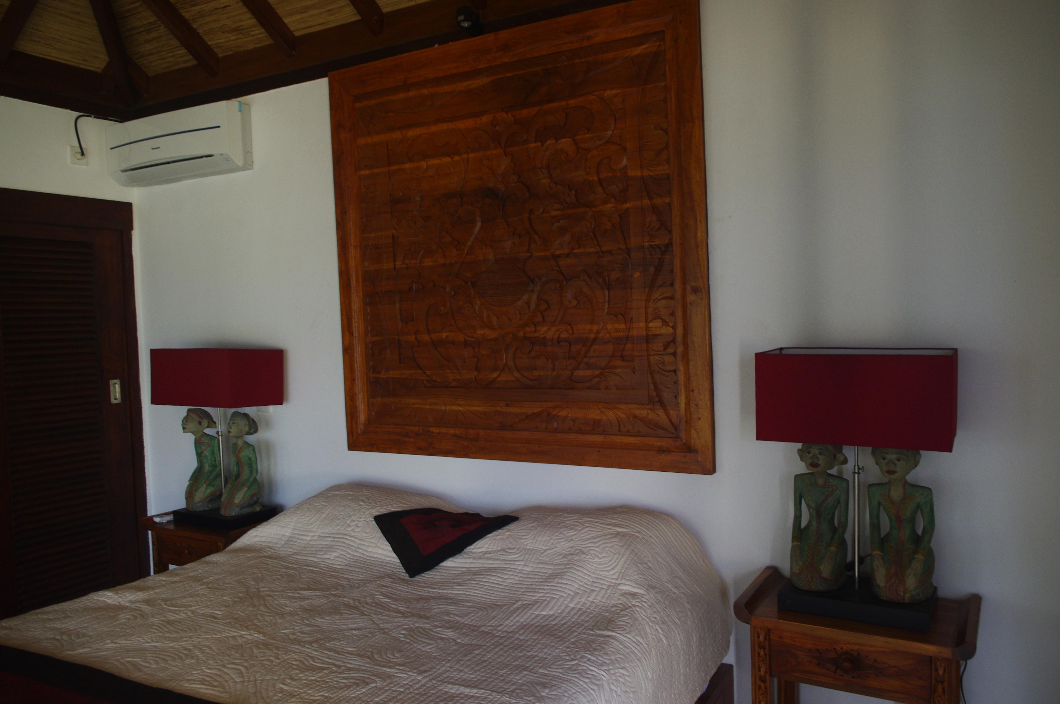 Salon De Jardin Original rumah kami - vila untuk disewakan di lovina/kayu putih, bali