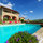 Tuscan charm of villa - countryside