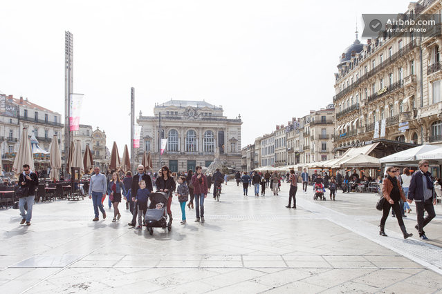 Montpellier 33m centre ville spa montpellier - Piscine spa montpellier ...