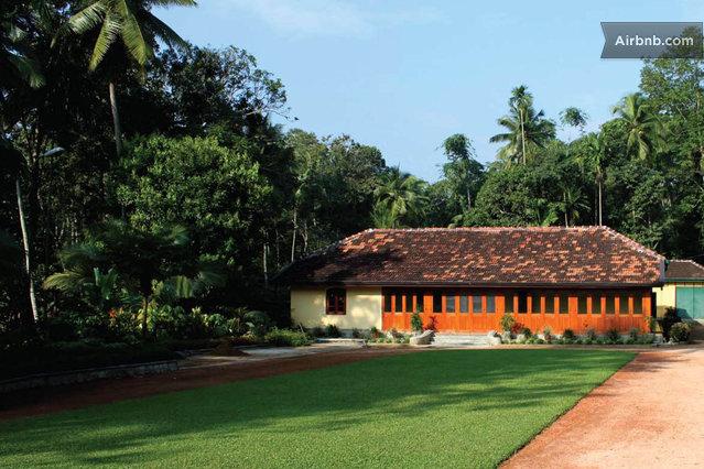 Kirinda Sri Lanka  City pictures : kirinda Walauwa, Gampola, Sri Lanka in Gampola
