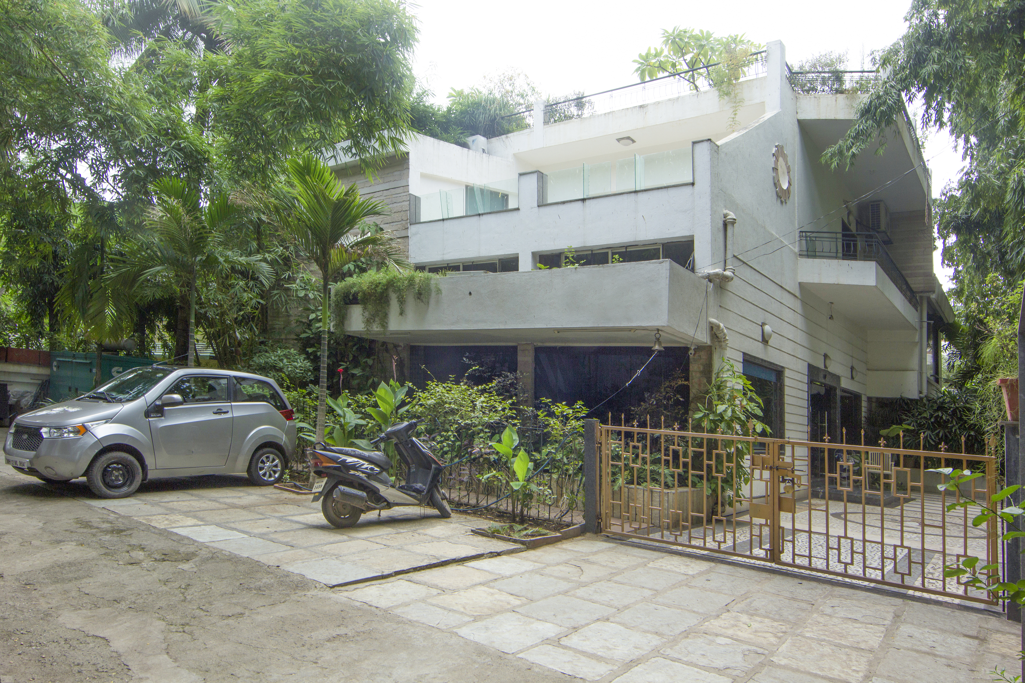 Jewelz 6 - Luxury Villa in Koregaon Park - Bungalows for Rent in Pune,  Maharashtra, India