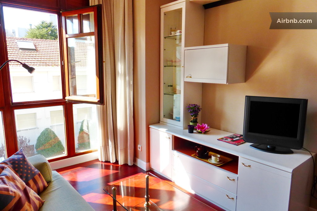 Apartamento en playa sardinero en santander - Apartamentos en cantabria playa ...