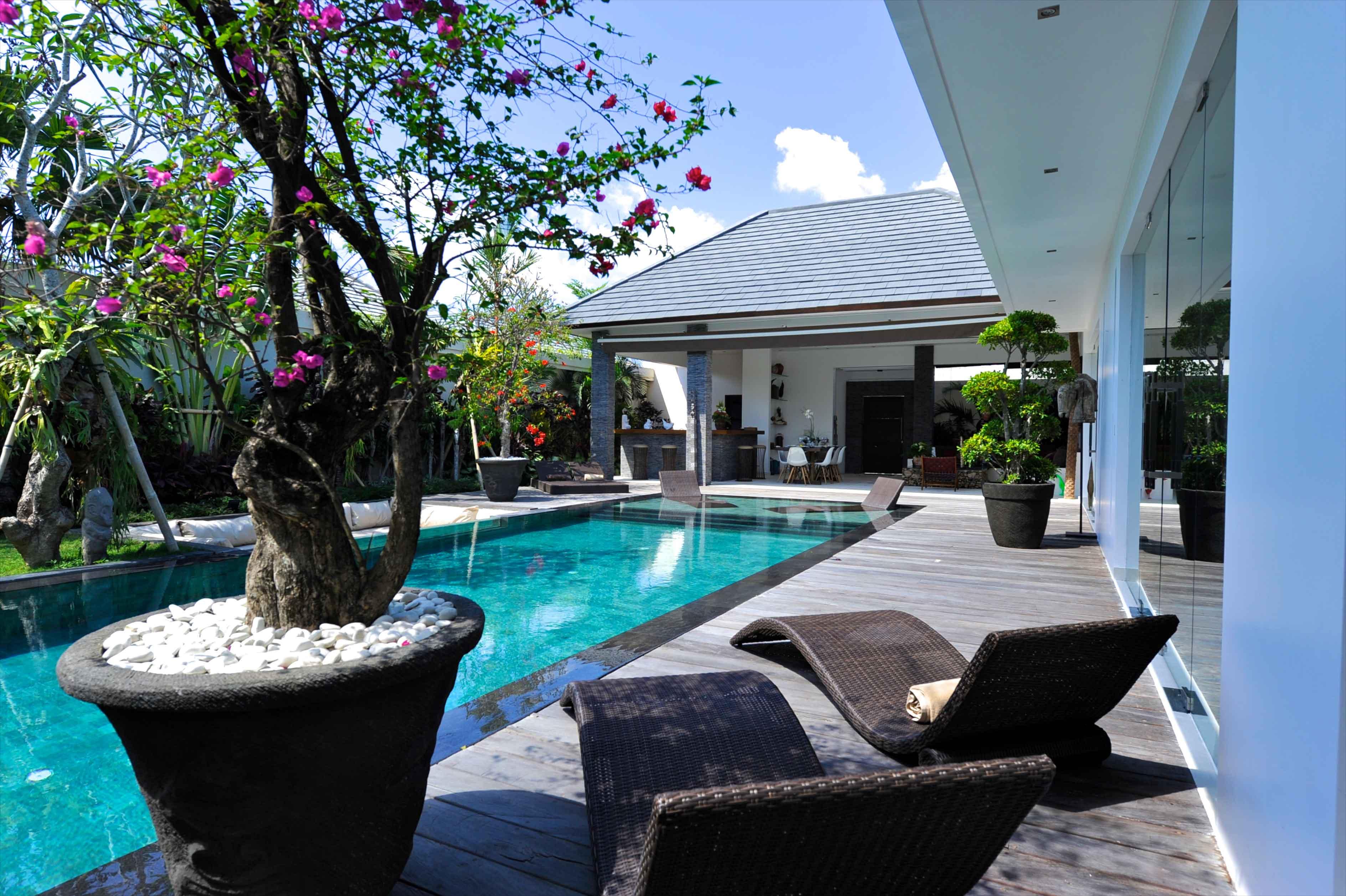 Villa Cantik 10mn Walk To Oberoi Central Seminyak Villas For Rent In Bali Bali Indonesia