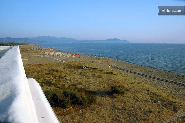 Casa vacanze paestum sul mare a laura for Vacanze a barcellona sul mare