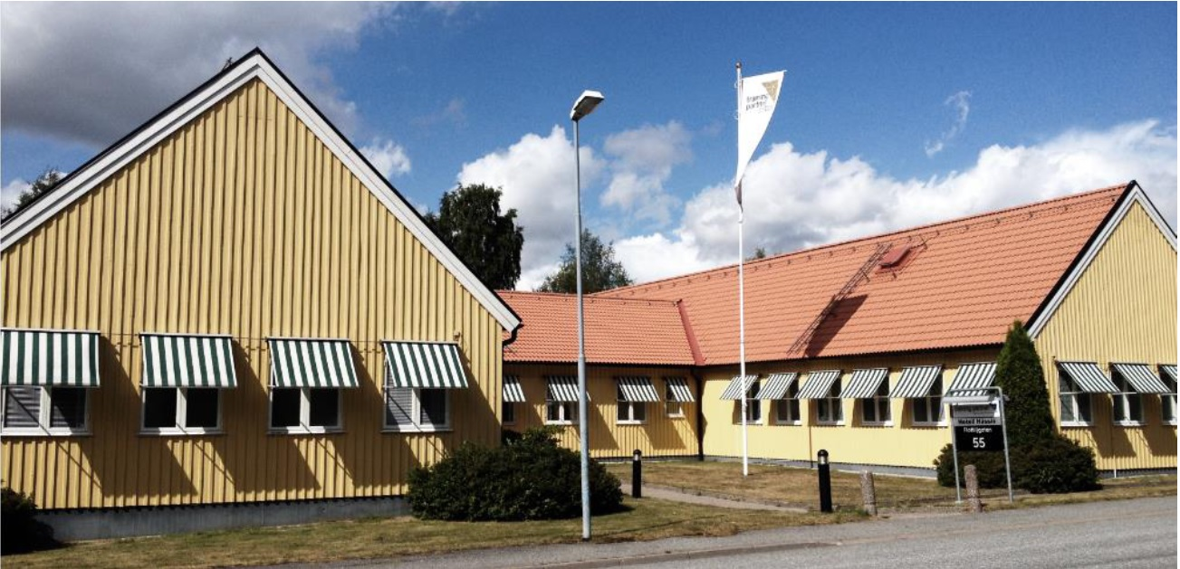Hasslfestivalen 2020 at Skrgrdsvallen, Hassl, Karlskrona