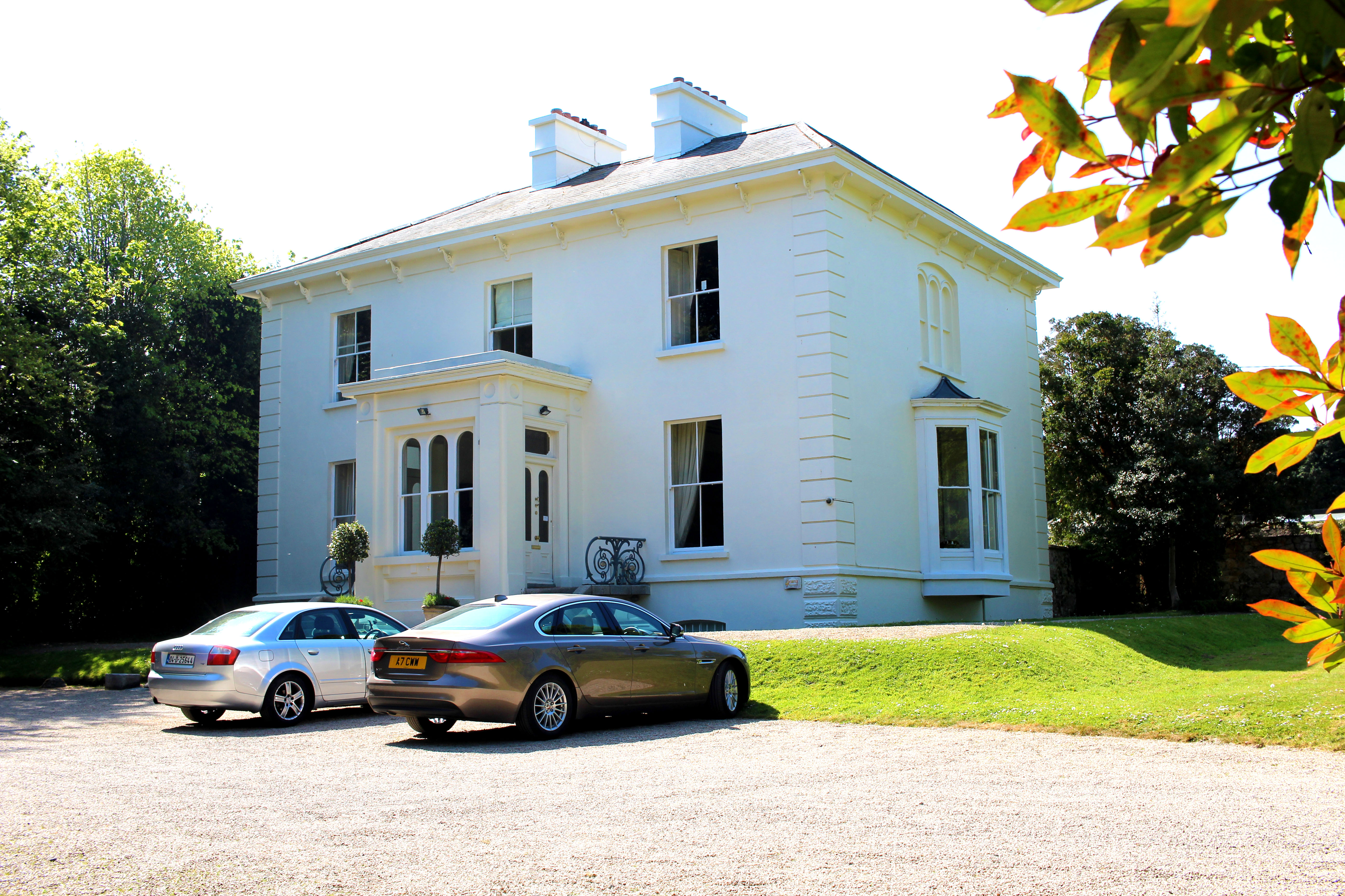 ROSEDALE HOUSE - Lodge Reviews (Shankill, Ireland) - Tripadvisor