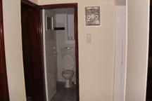 Διάδρομος - WC