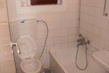 Λουτρό - WC