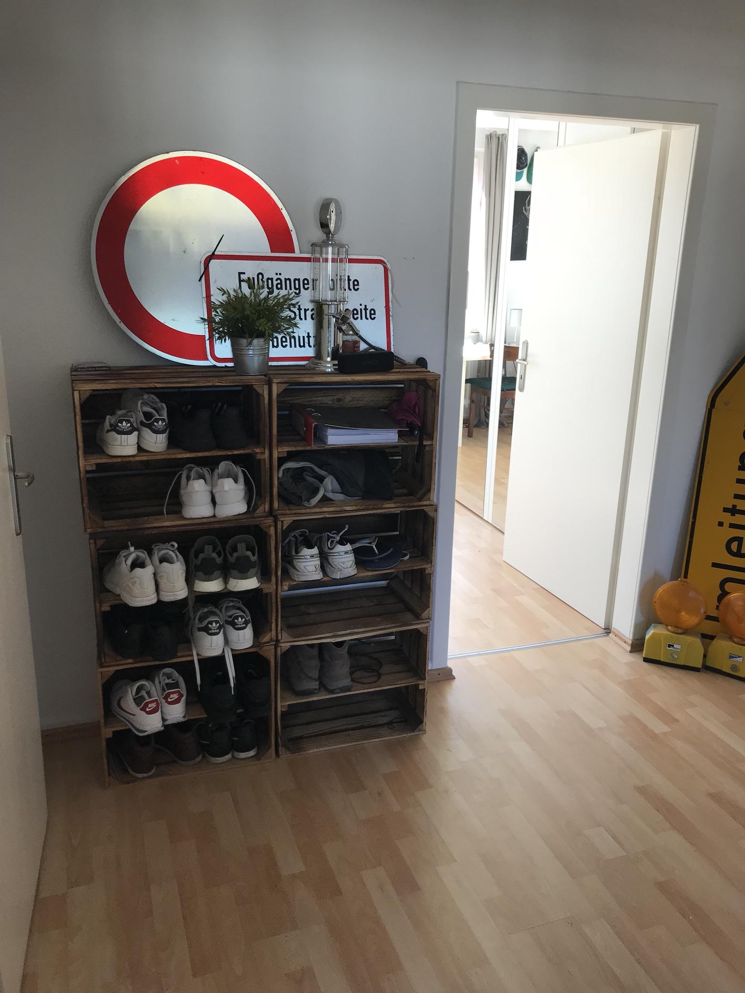 Helles Zimmer Hansaviertel 21 Qm Apartments For Rent In