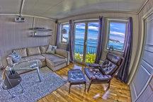 Amazing view, Ålesund center