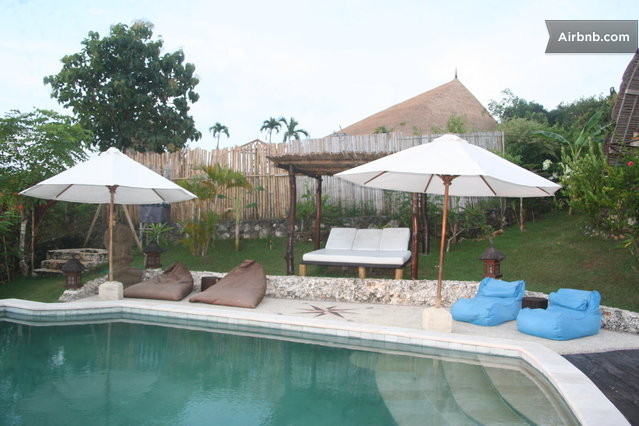 milo 39 s home authentics bungalows 4 in kuta. Black Bedroom Furniture Sets. Home Design Ideas
